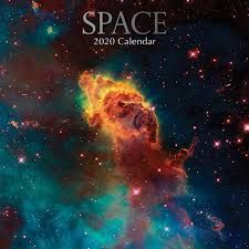 CALENDAR SPACE 2020