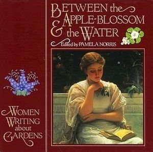 BETWEEN THE APPLE-BLOSSOM & THE WATER