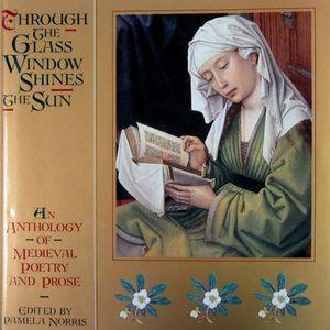THROUGH THE GLASS WINDOW SHINES THE SUN