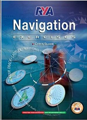 RYA NAVIGATION EXERCISES
