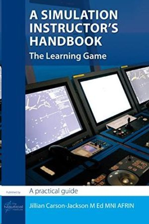 A SIMULATION INSTRUCTOR´S HANDBOOK: THE LEARNING GAME