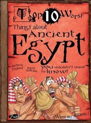 YOU WOULDN´T WANT TO KNOW EGYPT