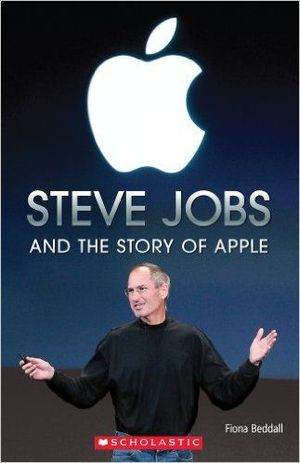 STEVE JOBSAND THE STORY OF APPLE