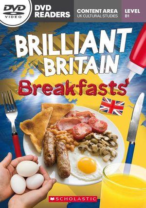 BRILLIANT BRITAIN: BREAKFASTS (DR3)