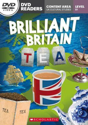 BRILLIANT BRITAIN TEA