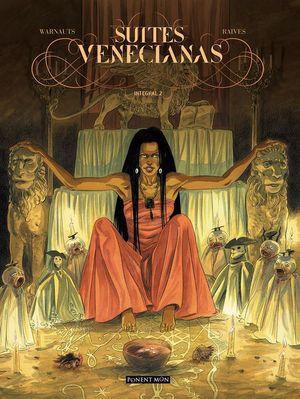SUITES VENECIANAS INTEGRAL 2