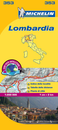 MAPA LOCAL 353 ITALIA: LOMBARDÍA