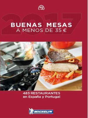 BUENAS MESAS A MENOS DE 35€