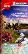 ATLAS ESPAÑA & PORTUGAL 2018
