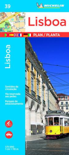 PLANO LISBOA 39
