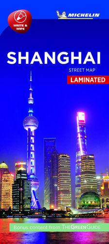 SHANGHAI PLANO PLEGABLE PLASTIFICADO 2020