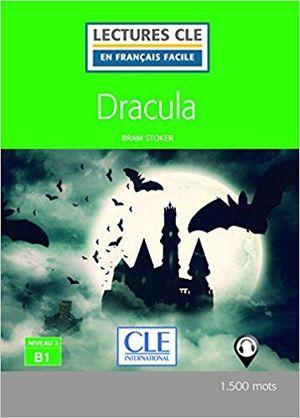 DRACULA - NIVEAU 3/B1