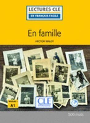 EN FAMILE - LIVRE - 2º EDITION