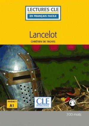 LANCELOT - LIVRE+CD - 2ª EDITION