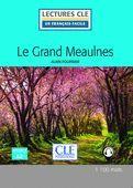 LE GRAND MEAULNES (NIVEAU A2)