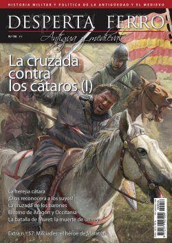 DESPERTA FERRO ANTIGUA Y MEDIEVAL 56: LA CRUZADA CONTRA LOS CÁTAROS (I)