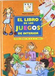 LIBRO DE LOS JUEGOS DE INTERIOR, EL