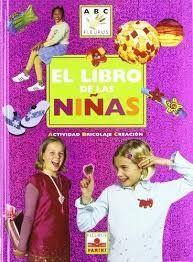 LIBRO DE LAS NIÑAS