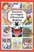 DICCIONARIO POR IMAGENES DE LOS ANIMALES DOMESTICOS