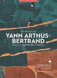 100 PHOTOS YANN ARTHUS BERTRAND