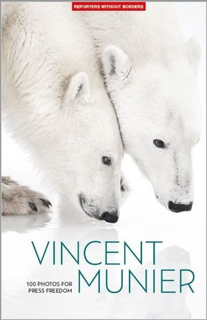 100 FOTOS VINCENT MUNIER