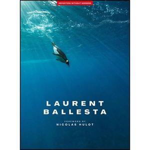 LAURENT BALLESTA POR LA LIBERTAD PRENSA
