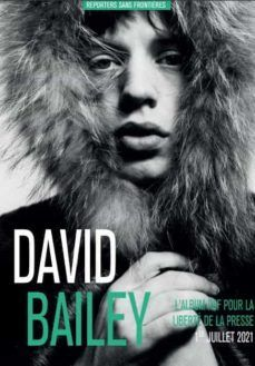 DAVID BAILEY. REPORTERS WITHOUT BORDERS