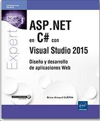 ASP. NET EN C#  CON VISUAL STUDIO 2015