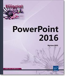 ESENCIAL POWERPOINT 2016