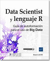 DATA SCIENTIST Y LENGUAJE R
