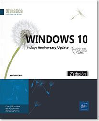 WINDOWS 10 INCLUYE ANNIVERSARY UPDATE