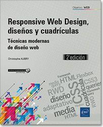 RESPONSIVE WEB DESIGN, DISEÑOS Y CUADRÍCULAS