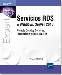 SERVICIOS RDS DE WINDOWS SERVER 2016