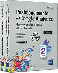 PACK POSICIONAMIENTO Y GOOGLE ANALYTICS