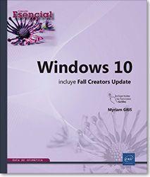 WINDOWS 10 (INCLUYE FAIL CREATORS UPDATE)