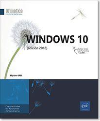 WINDOWS 10 (EDICION 2018)