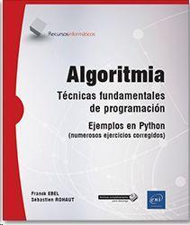 ALGORITMIA TECNICA FUNDAMENTALES DE PROGRAMACION EJEMPLOS