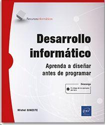 DESARROLLO INFORMATICO APRENDA A DISEÑAR ANTES DE PROGRAMAR