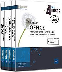 MICROSOFT OFFICE VERSIONES 2019 Y OFFICE 365 WORD EXCEL POW