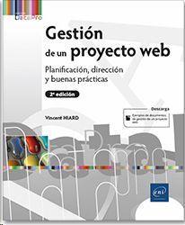 GESTION DE UN PROYECTO WEB 2º EDICION