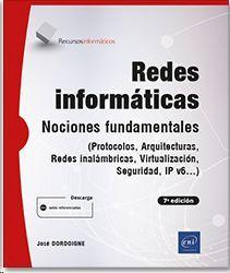 REDES INFORMATICAS NOCIONES FUNDAMENTALES