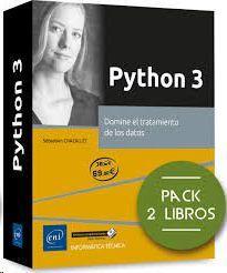 PYTHON 3.DOMINE EL TRATAMIENTO DE LOS DATOS