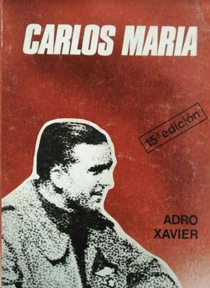 CARLOS MARIA