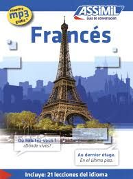 FRANCÉS: GUÍA DE CONVERSACIÓN ASSIMIL