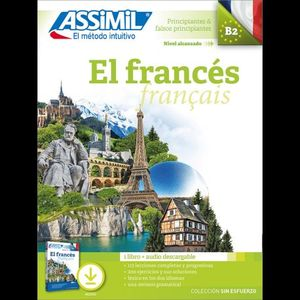 EL FRANCES ALUMNO + DESCARGA