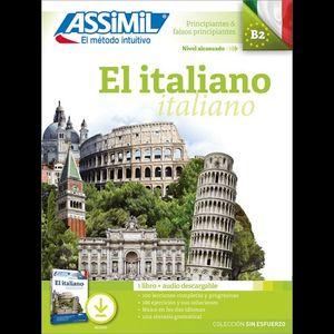 EL ITALIANO ALUMNO + DESCARGA