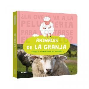 ANIMALES DE LA GRANJA (ANIMASCOPIO)