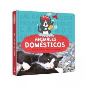 ANIMALES DOMÉSTICOS (ANIMASCOPIO)