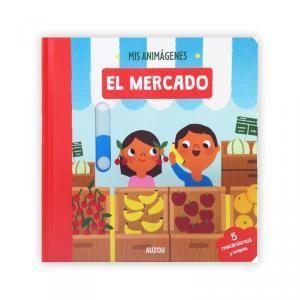 MIS ANIMAGENES. EL MERCADO
