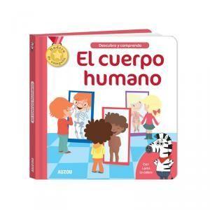 DESCUBRO Y EL CUERPO HUMANO